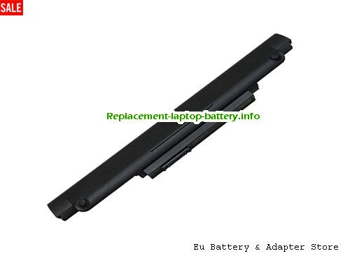 925T2015F, MSI 925T2015F Battery, 6000mAh 11.1V Black Li-ion