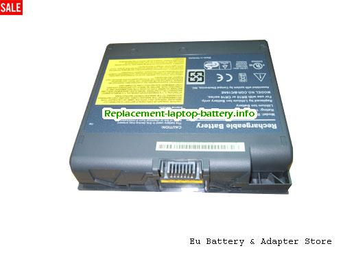Aspire 1402LC, ACER Aspire 1402LC Battery, 5850mAh 14.8V Black Li-ion
