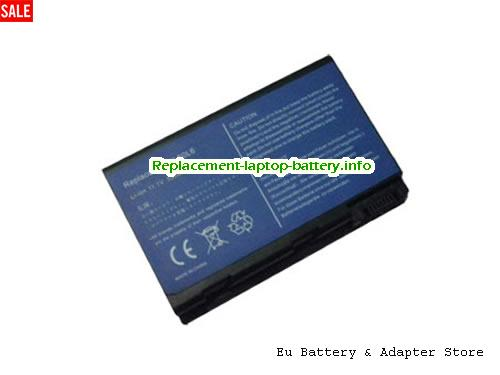 GRAPE42, ACER GRAPE42 Battery, 4400mAh 11.1V Black Li-ion