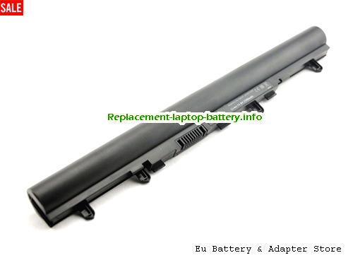 AL12A42, ACER AL12A42 Battery, 2200mAh 14.8V Black Li-ion