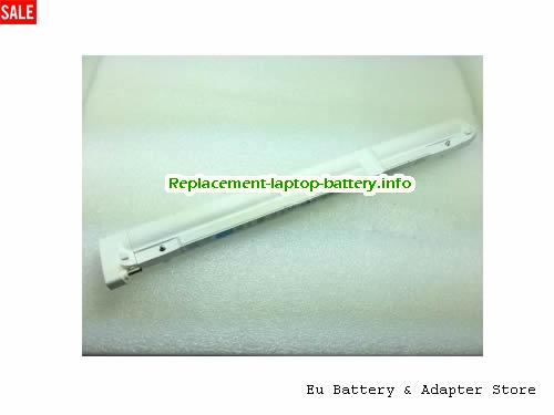 AL12DF2, ACER AL12DF2 Battery, 2500mAh, 28Wh  11.1V White Li-ion