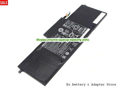 Netherlands Acer Ultrabook Aspire S3 Aspire S3-392G AP13D3K Laptop Battery