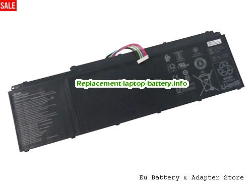 Netherlands Genuine Acer AP18A5P Battery Li-Polymer Rechargeable 4ICP4/91/91 71.9Wh