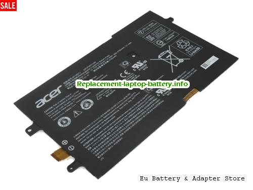 Netherlands Genuine Acer AP18D7J Battery For Swift 7 SF714 Series Laptop Li-Polymer 31.9Wh