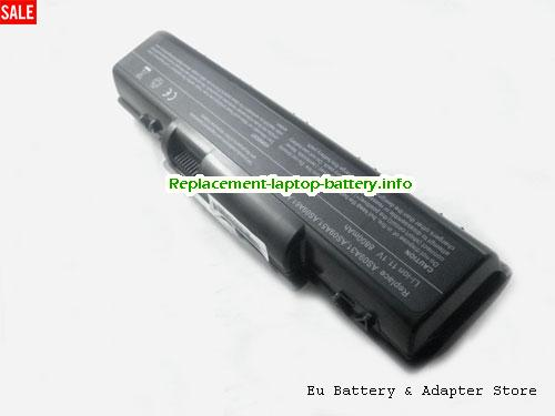 Netherlands GATEWAY AS09A70,AS09A31,AS09A75 for Acer Aspire 5517 Series laptop battery, 8800mah, 12cells
