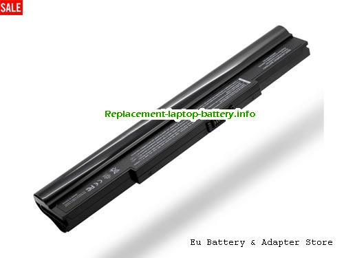 4ICR19/66-2, ACER 4ICR19/66-2 Battery, 5200mAh 14.8V Black Li-ion