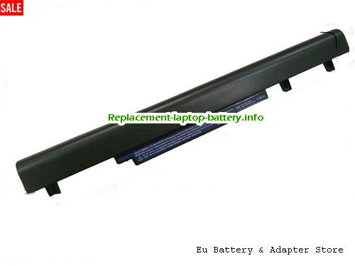 Netherlands ACER AS10I5E4 AS09B3E AS09B56 Battery 4 cells 14.8v