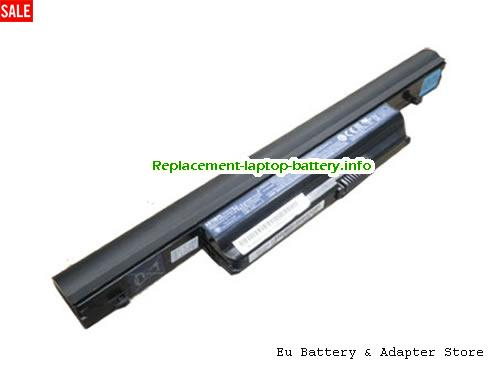 3820TG-434G64n, ACER 3820TG-434G64n Battery, 4400mAh 11.1V Black Li-ion