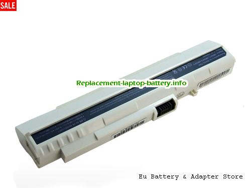 Netherlands Replacement Laptop Battery UM08A31 UM08A71 For Acer Aspire One D250 Aspire One D150 Laptop