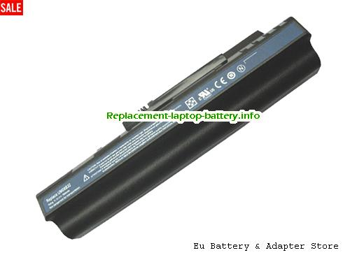 Netherlands New Acer Aspire One D150 D250 Replacement Laptop Battery UM08B71 UM08B73