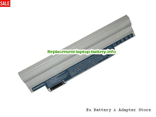AL10G31, ACER AL10G31 Battery, 2200mAh 11.1V white Li-ion