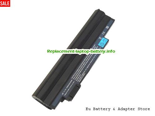 AL10G31, ACER AL10G31 Battery, 5200mAh, 48Wh  11.1V Black Li-ion