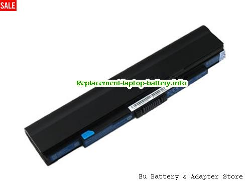 6112111132, ACER 6112111132 Battery, 4400mAh 11.1V Black Li-ion