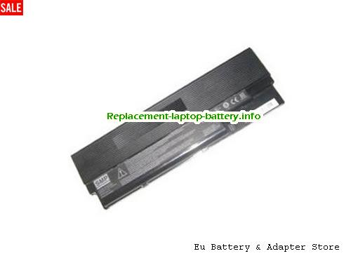 4UR18650F-2-QC145, ACER 4UR18650F-2-QC145 Battery, 4800mAh 14.8V Black Li-ion