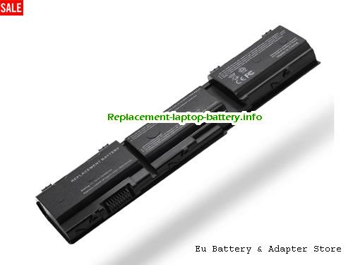 1420p, ACER 1420p Battery, 5200mAh 11.1V Black Li-ion