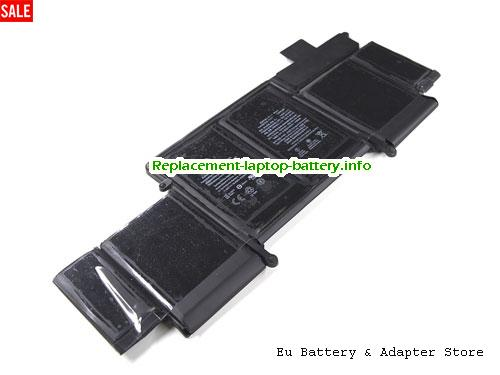 Netherlands A1582 Battery For Apple Macbook PRO 2015 A1502