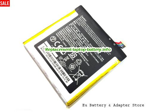 Netherlands C11P1309 Battery For Asus FonePad ME560CG,Note 6