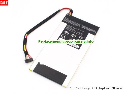 Netherlands C11P1323 Battery For Asus PadFone S P92L P93L PF500KL PF500K