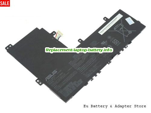 Netherlands ASUS C21N1807 Battery For Vivobook E203NA Series Laptop Li-Polymer