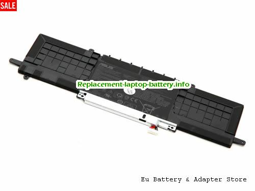Netherlands C31N1815 Battery For Asus ZenBook UX333FA RX333FN Series Li-Polymer