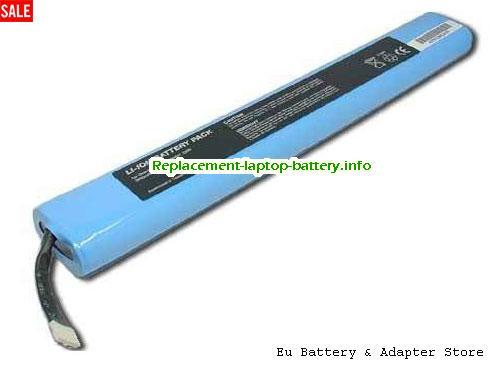 87-M228S-4E5, ADVENT 87-M228S-4E5 Battery, 4400mAh 14.8V Blue Li-ion
