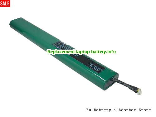 87-M228S-4E5, ADVENT 87-M228S-4E5 Battery, 4400mAh 14.8V Green Li-ion