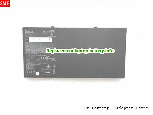 Netherlands Genuine Getac BP3S1P2160-S Battery 441857100001 For F110