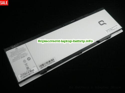 Netherlands HP Compaq  HSTNN-F23C-S, 588982-001, 588119-001, AirLife 100 Smartbook Battery White