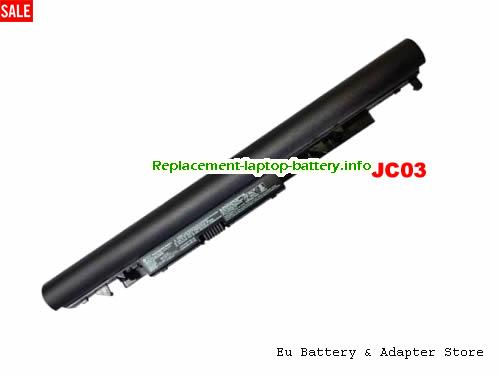 TPN-W129, HP TPN-W129 Battery, 2850mAh, 31.2Wh  10.95V Black Li-ion