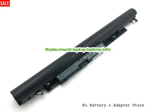 TPN-W129, HP TPN-W129 Battery, 2850mAh, 41.6Wh  14.6V Black Li-ion