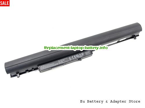 HSTNN-LB5S, HP HSTNN-LB5S Battery, 41Wh 14.8V Black Li-ion