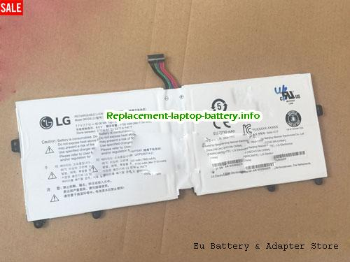 Netherlands Genuine LG LBS1224E Battery For gram 14z980 series Laptop
