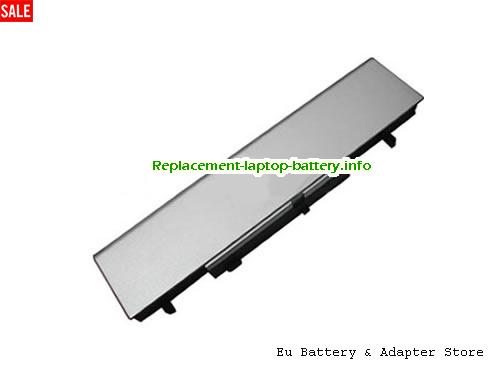 BP-8X81, LENOVO BP-8X81 Battery, 4400mAh 10.8V Silver Li-ion