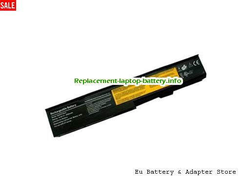 71570330001, LENOVO 71570330001 Battery, 3900mAh 14.8V Black Li-ion