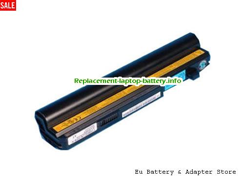 F41M, LENOVO F41M Battery, 4800mAh 10.8V Black Li-ion