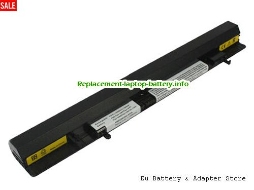 Flex14AP, LENOVO Flex14AP Battery, 2200mAh, 32Wh  14.4V Black Li-ion