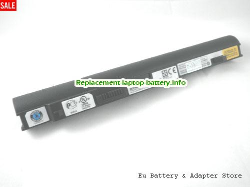 L09C6Y11, LENOVO L09C6Y11 Battery, 28Wh 11.1V Black Li-ion