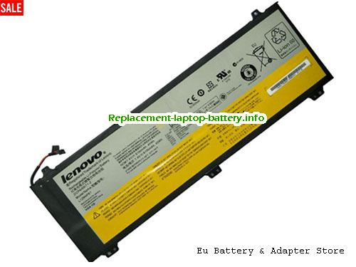 Netherlands Genuine Lenovo L12M4P61 Battery For IdeaPad U330 Series
