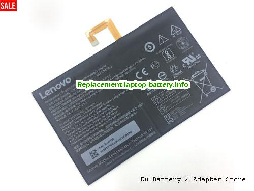 Netherlands L14D2P31 Battery For Lenovo TAB 2 A10-70 70F Series