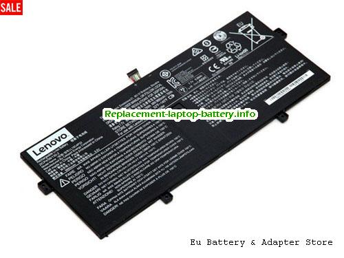 L15C4P22, LENOVO L15C4P22 Battery, 8210mAh, 78Wh  7.56V Black Li-ion