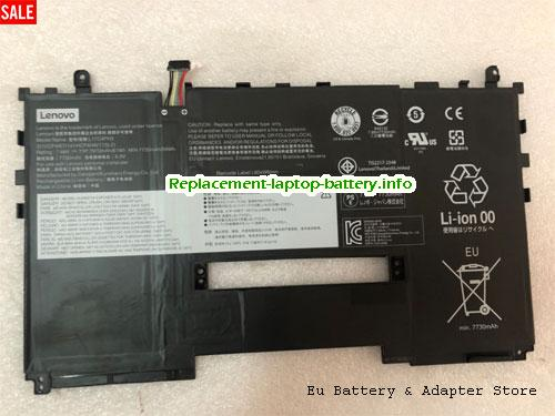 Netherlands LENOVO L17C4PH3 Battery For Yoga X630 Series Laptop 61Wh Li-Polymer