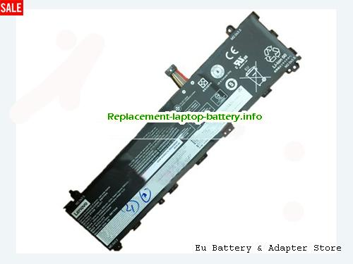 Netherlands Genuine Lenovo L18L3PF7 Battery 5B10U95571 Rechargerable Li-ion 42Wh