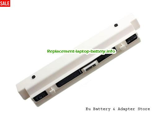 L09C6Y11, LENOVO L09C6Y11 Battery, 7800mAh 11.1V white Li-ion
