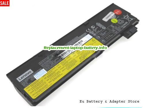 Netherlands Genuine Lenovo L18M6P71 Battery 02DL023 Li-ion 11.52v 48Wh