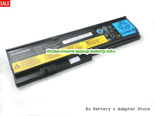 ASM 42T4539, LENOVO ASM 42T4539 Battery, 29Wh, 2Ah 14.4V Black Li-ion