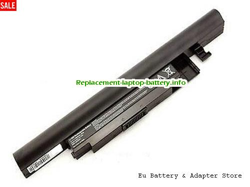 A32-B34, MEDION A32-B34 Battery, 2600mAh 14.4V Black Li-ion