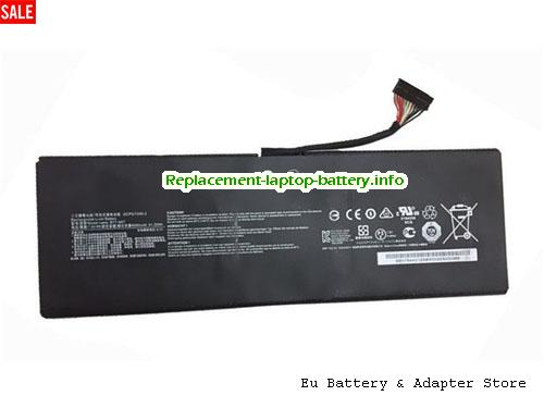 Netherlands Genuine BTY-M47 Battery For MSI GS40 GS43VR Series Laptop