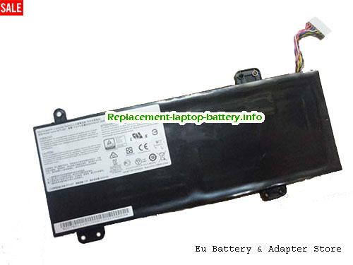 Netherlands Genuine BTY-S37 Battery For MSI GS30 Series Laptop