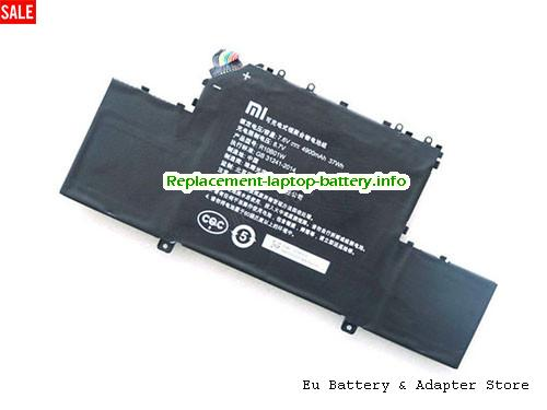 Netherlands R10B01W Battery For xiaomi Air 12.5 inch laptop