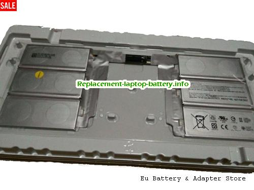 Netherlands G3HTA049H Battery For Microsoft Notebook Li-Polymer 56Wh 11.3v